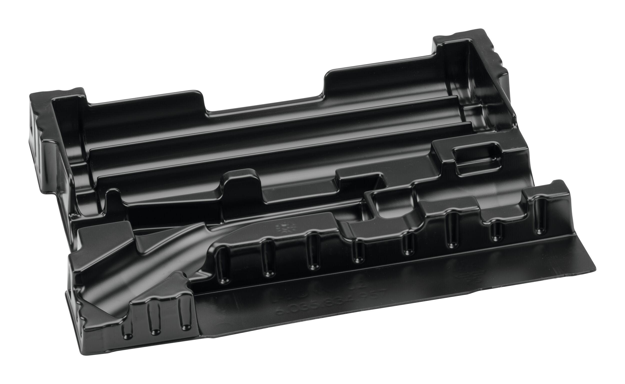 Blau Professional Einlage zur Werkzeugaufbewahrung für Zubehör GAS... 1600A003R9