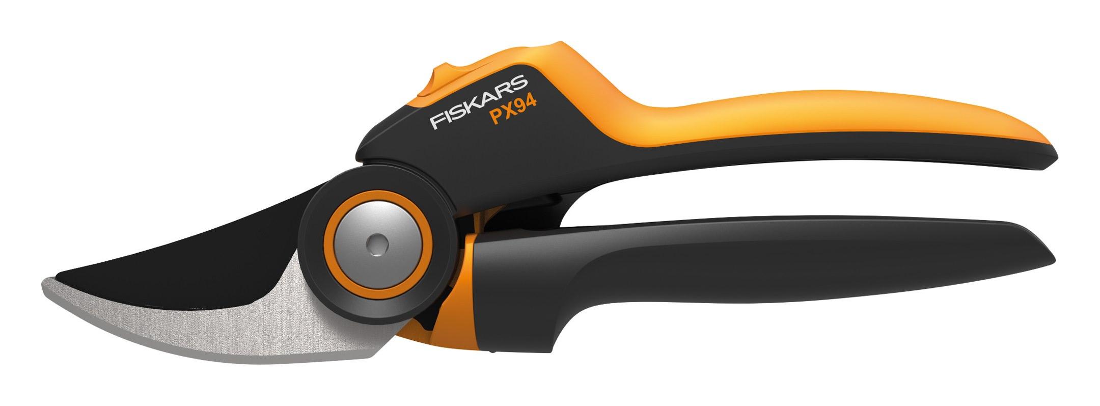 Fiskars Gartenschere Bypass PowerGear X PX94 - 1023628