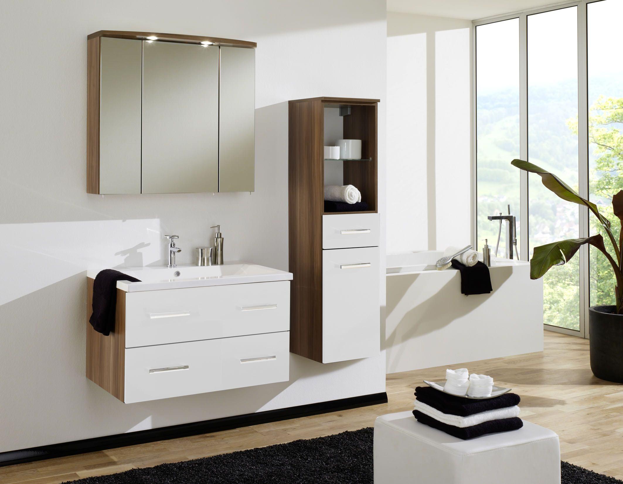 e zoll simply parla spiegelschrank 80cm sps 80 zwetschge dekor 96199. Black Bedroom Furniture Sets. Home Design Ideas