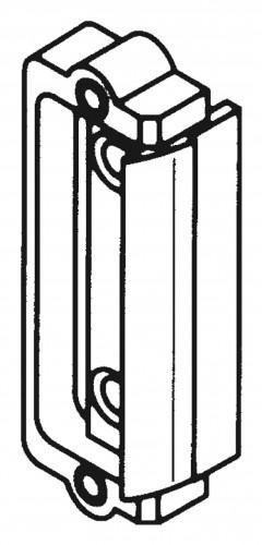 KFV 2017 Zeichnung Fallen-Austauschstueck-Nr-115-hell-verzinkt 3104949