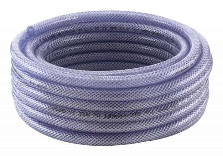 Tricoflex 2019 Freisteller PVC-Gewebeschlauch-transp