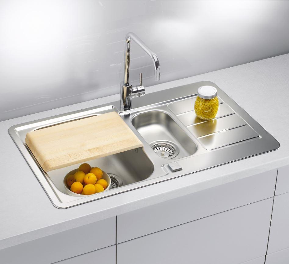 Beste Küchenspüle Sichern Bilder - Küchenschrank Ideen - eastbound.info