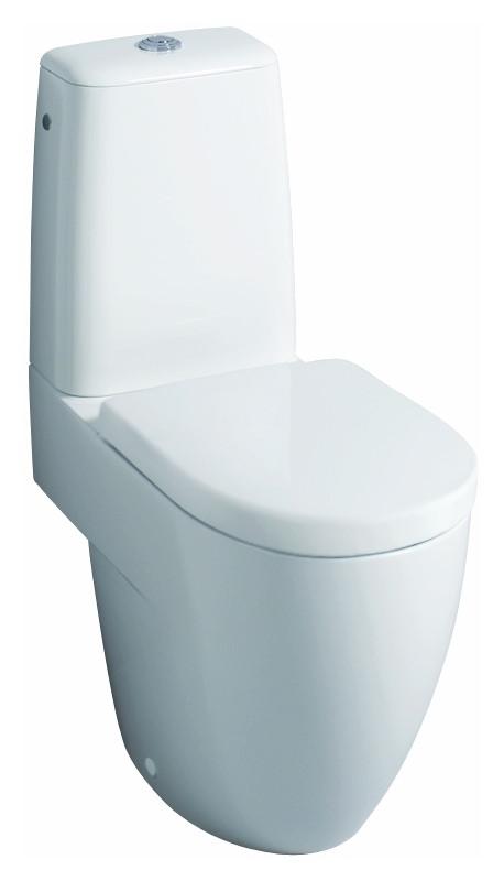 keramag icon wc sitz wei alpin f r wcs urinale zubeh r ersatzteile bad banemo. Black Bedroom Furniture Sets. Home Design Ideas