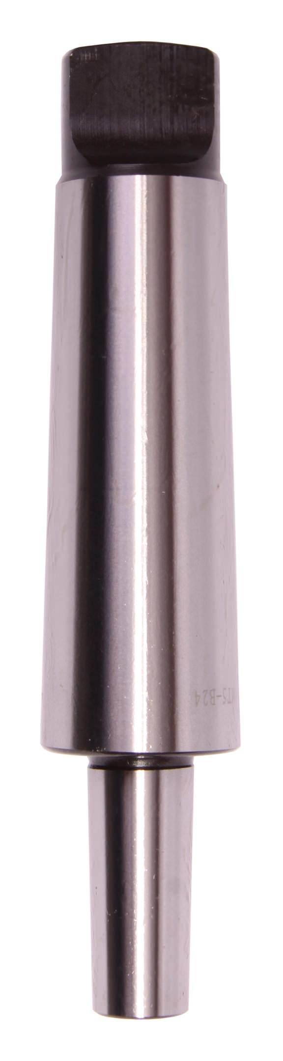 fortis Kegeldorn DIN 238 MK 3//B 24