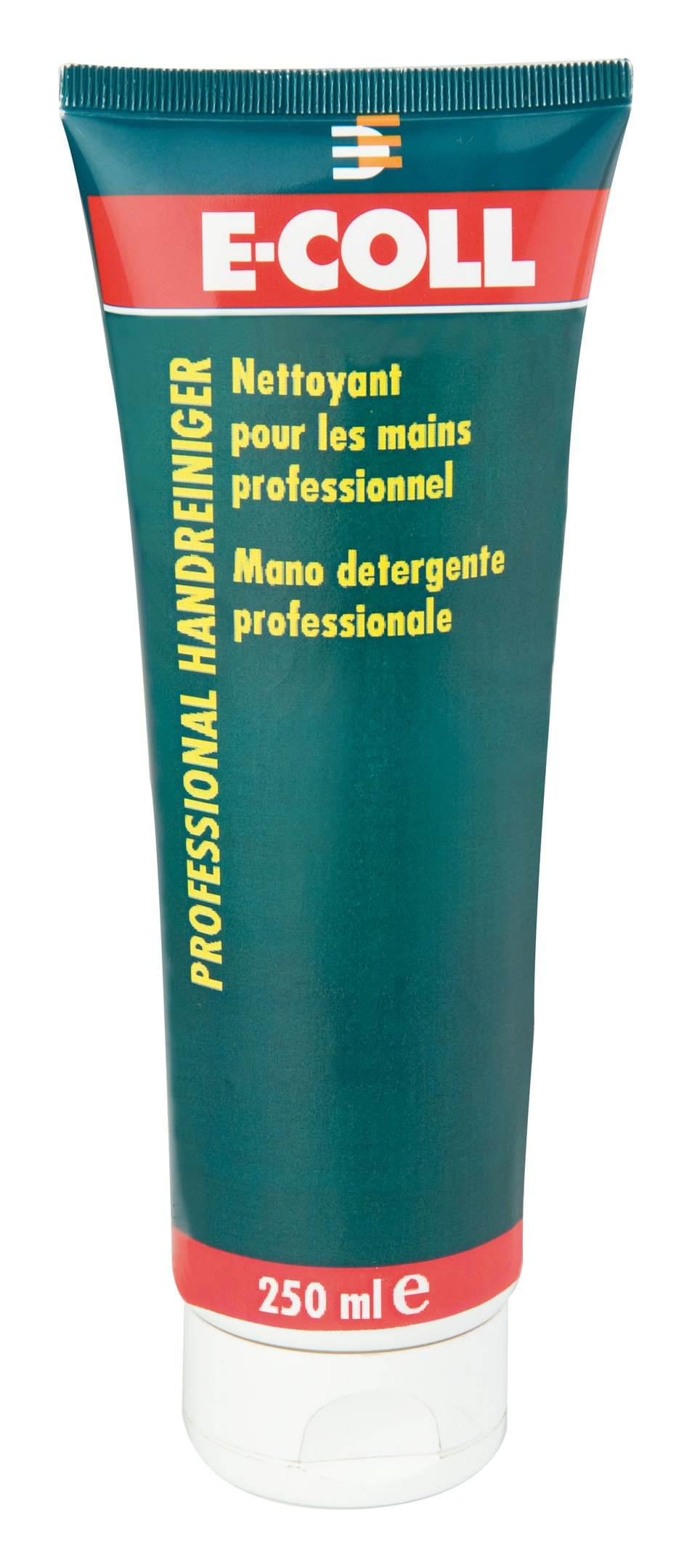 E-Coll Professional Handreiniger 250 ml