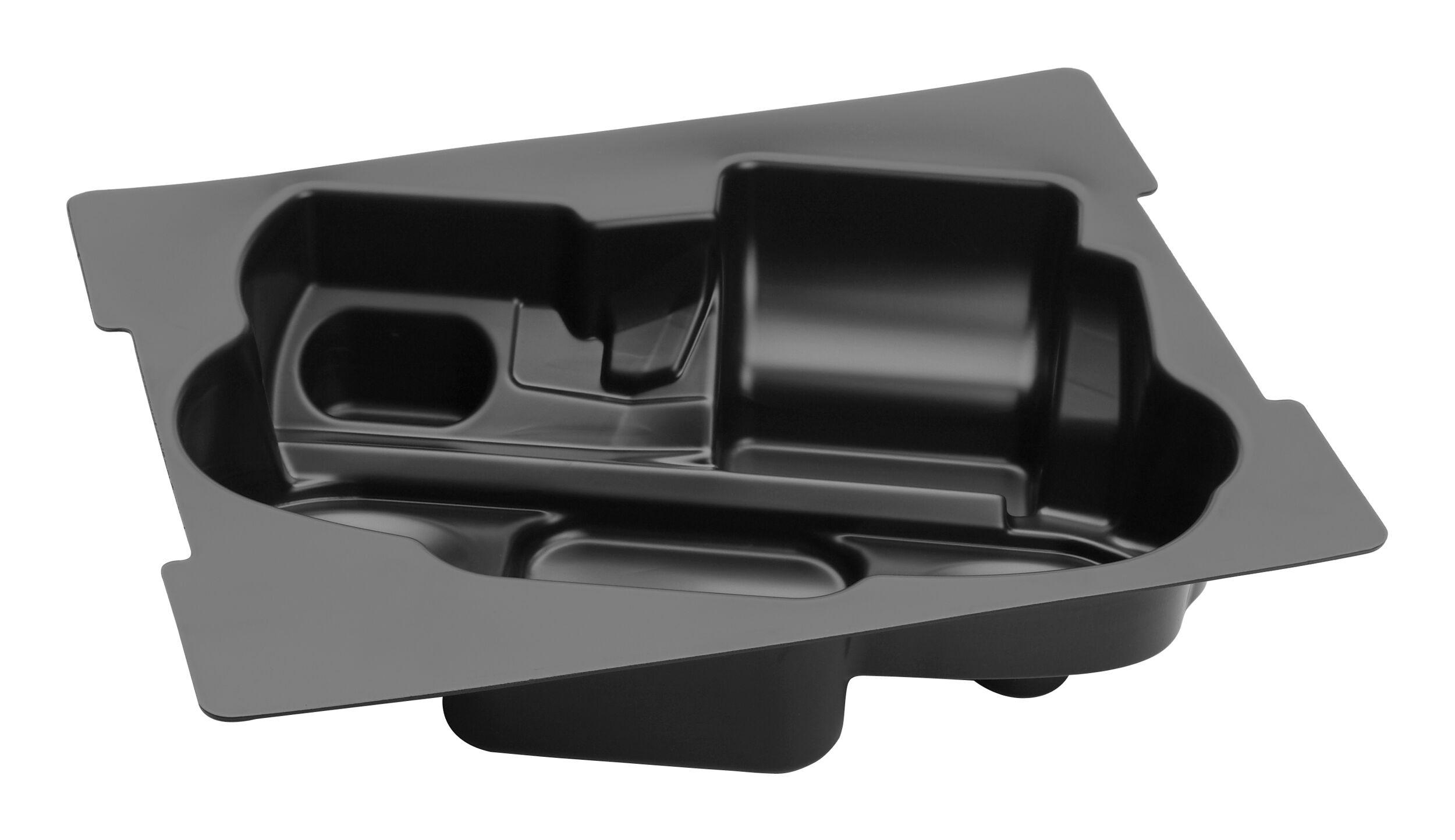 Bosch Blau Professional Einlage zur Werkzeugaufbewahrung obere Einlage... 1600A002W7