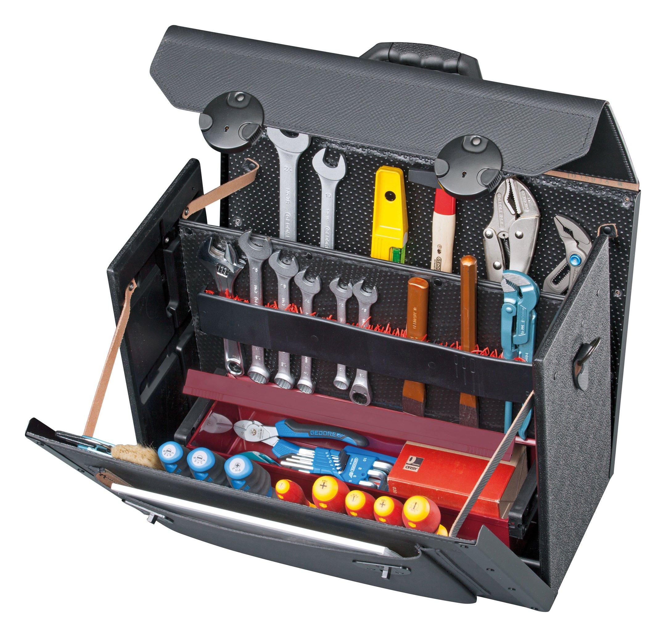 Parat Werkzeugtasche Top-Line 460 x 210 x 340mm - 18.000.581