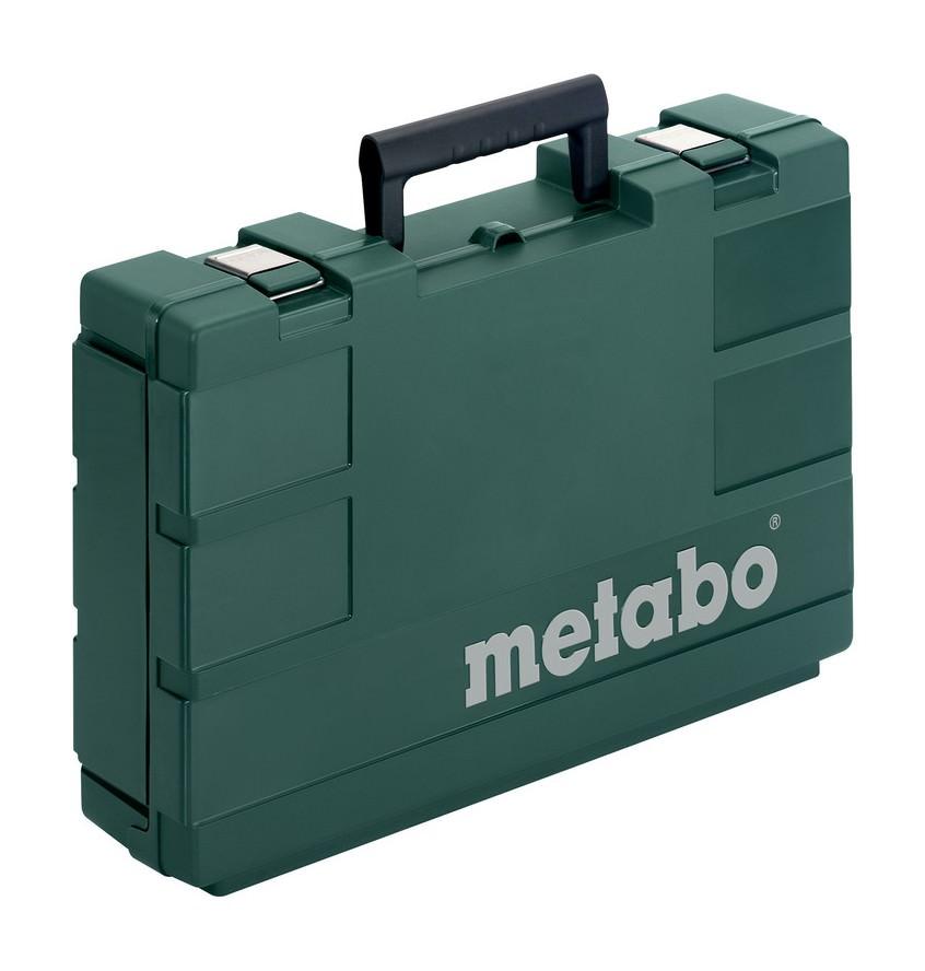 Kunststoffkoffer MC 10 für alle Bohrhämmer und Schlagbohrmaschinen - 623856000