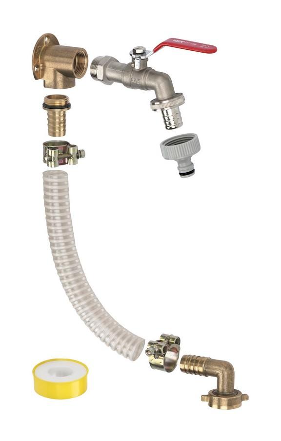 Metabo Pumpenmontage Set MSS 310 HWA//P