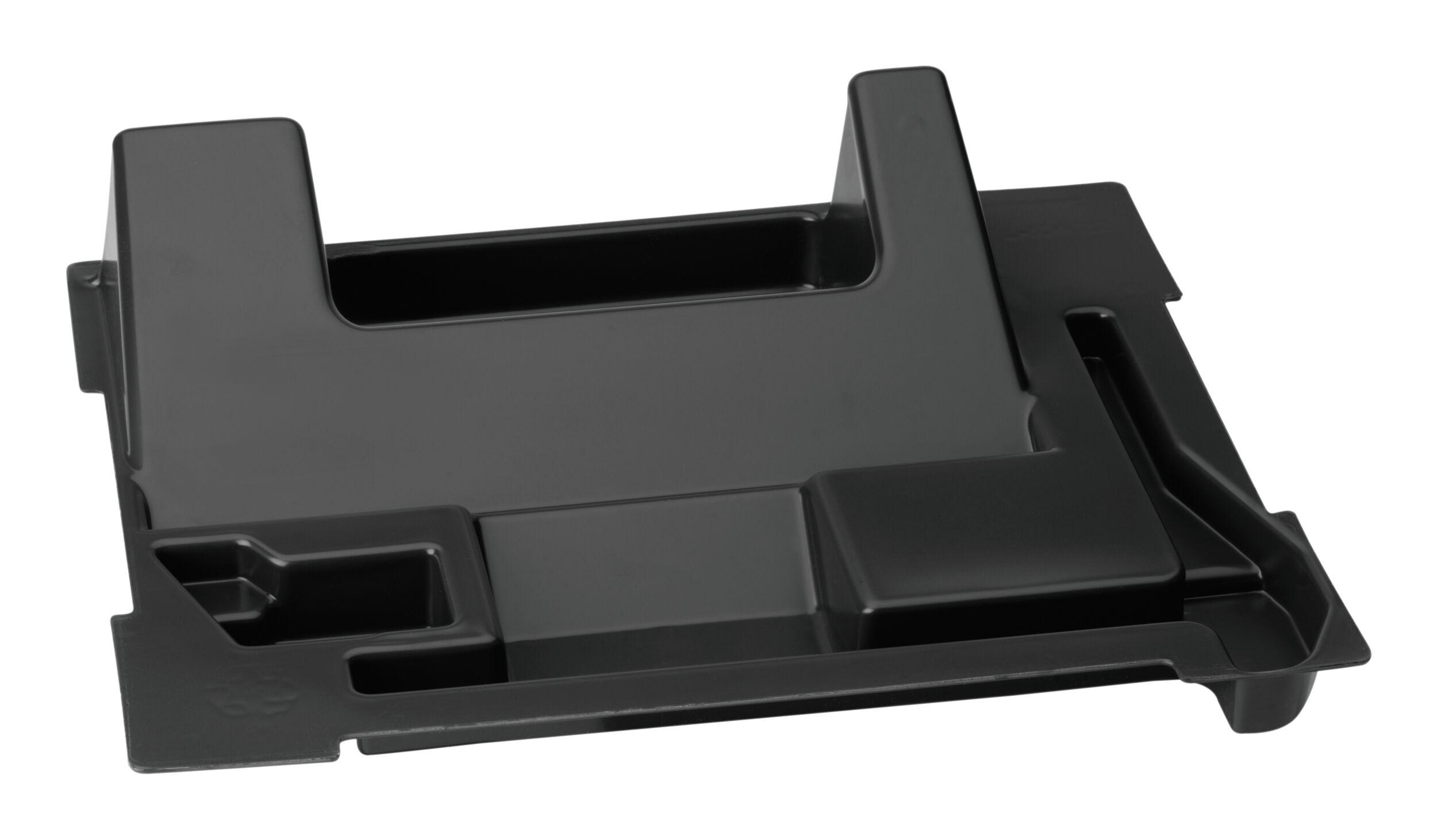 Bosch Blau Professional Einlage zur Werkzeugaufbewahrung für GKS 65 - 1600A002V9