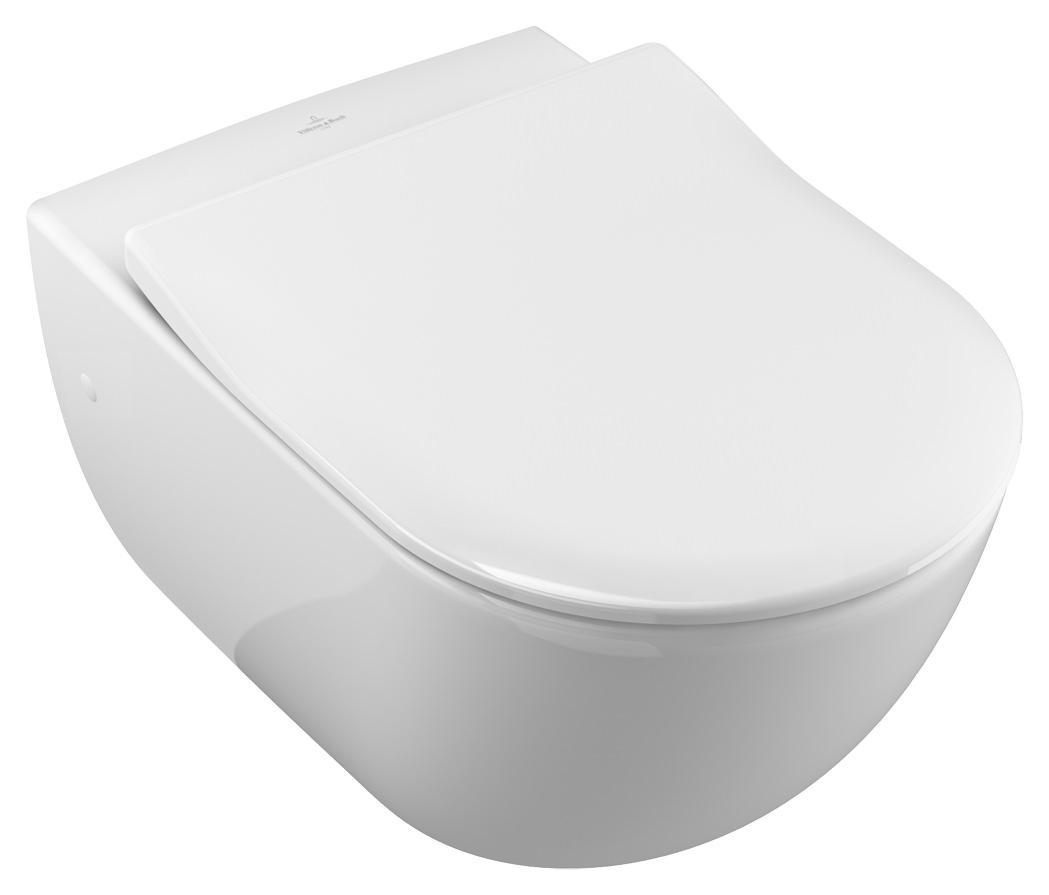 villeroy boch subway tiefsp lklosett wand wc pergamon ceramicplus 660010r3. Black Bedroom Furniture Sets. Home Design Ideas