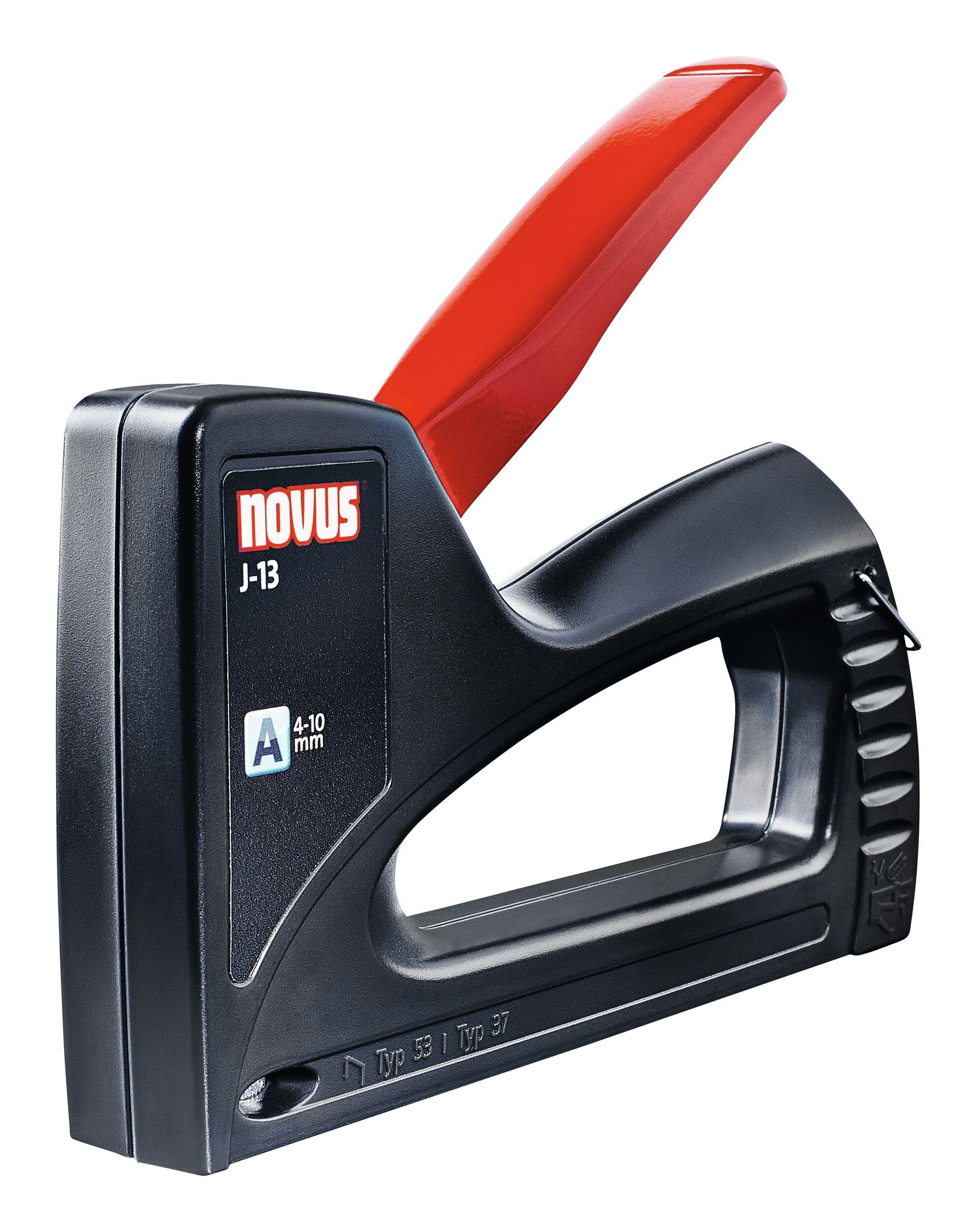 Novus Handtacker J 13 - 030-0435