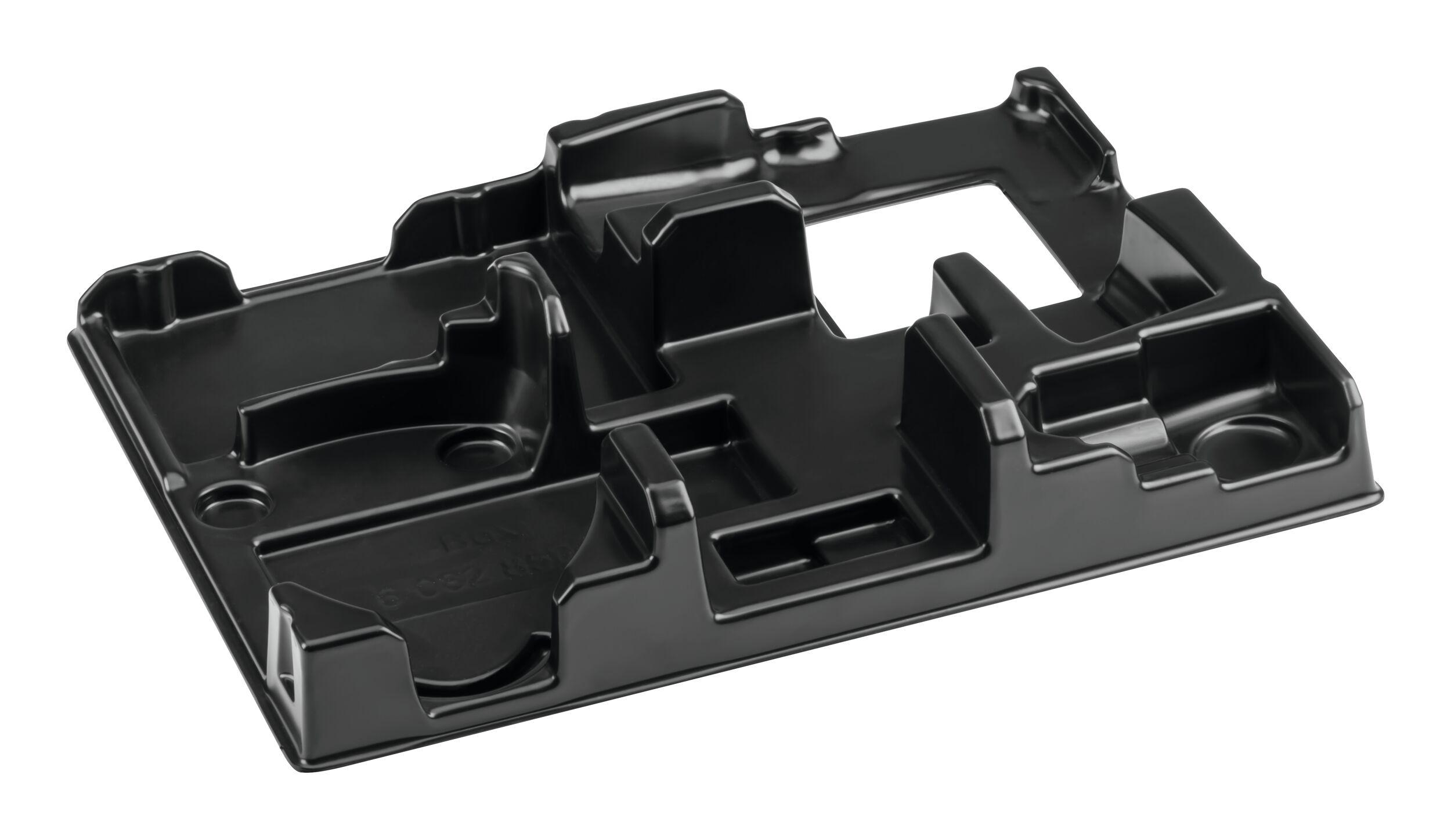 Bosch Blau Professional Einlage zur Werkzeugaufbewahrung für GDR / GSB /... 1600A003R8