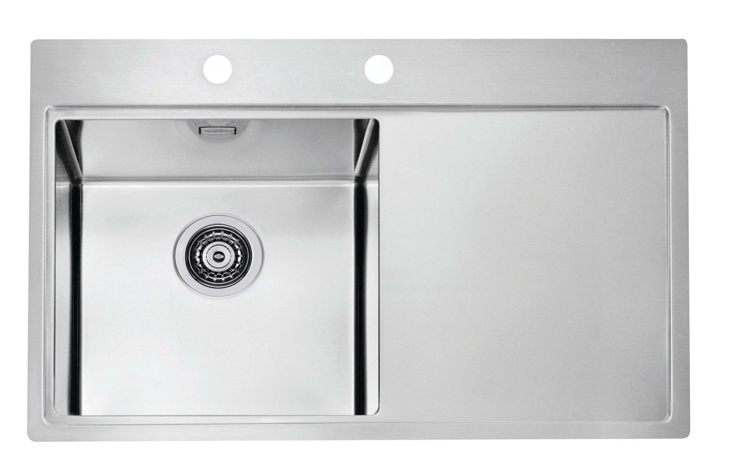 Niedlich Küchenspüle Mit Schränken Oben Galerie - Küchen Design ...