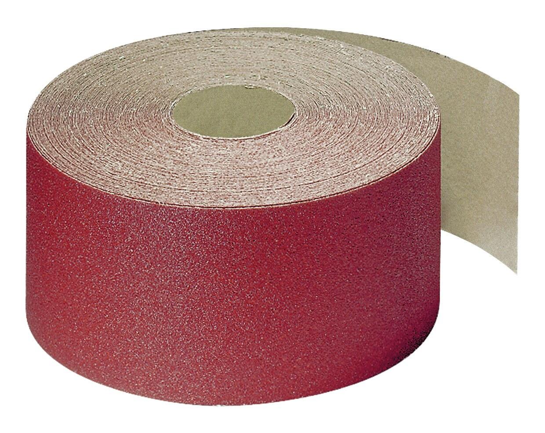 Schleifpapier Sparrolle 110 mm K 150
