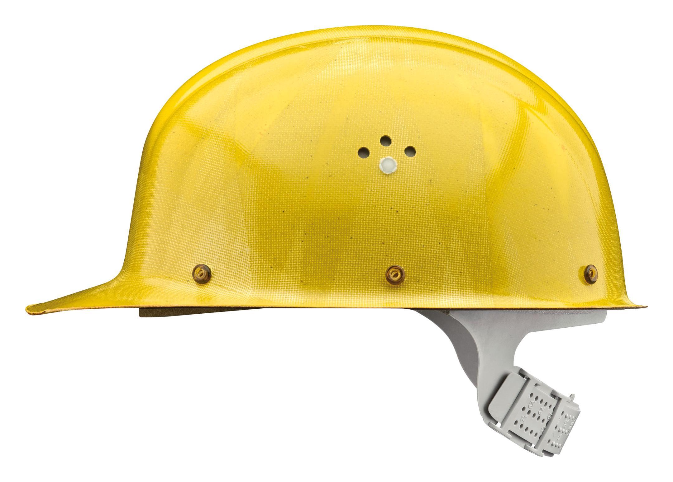 Voss-Helme Voss Helme Helm Intex natur EN 397 - 12250000