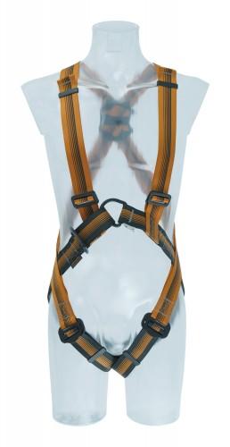 Skylotec Auffanggurt ARG 30 HRS m.Halteösen Rückenstütze