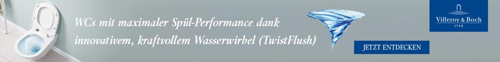 TwistFlush
