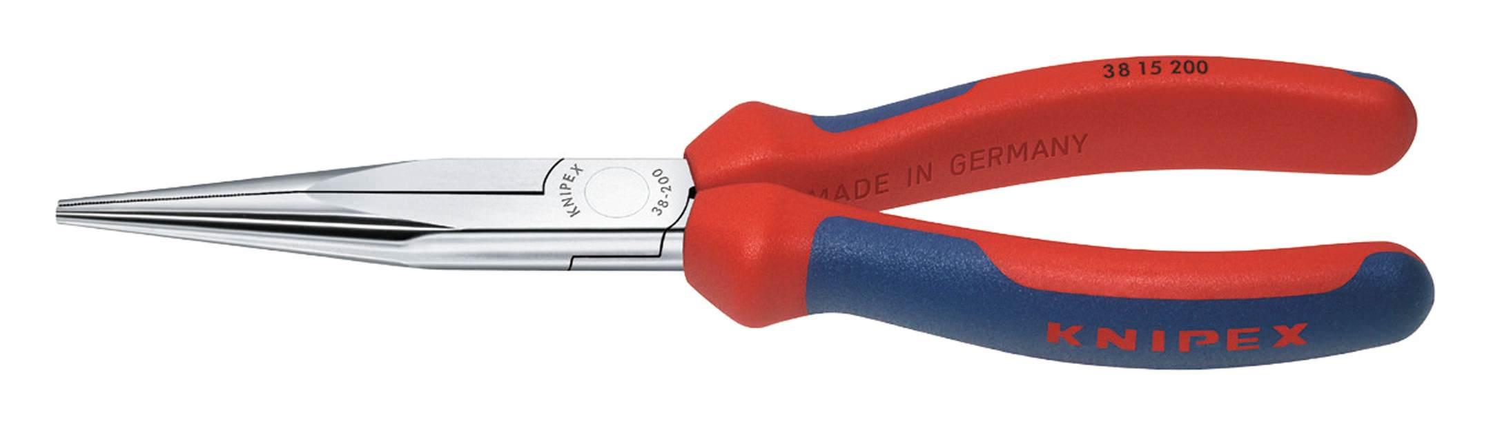 Knipex Mechanikerzange Form 1 200mm - 38 15 200