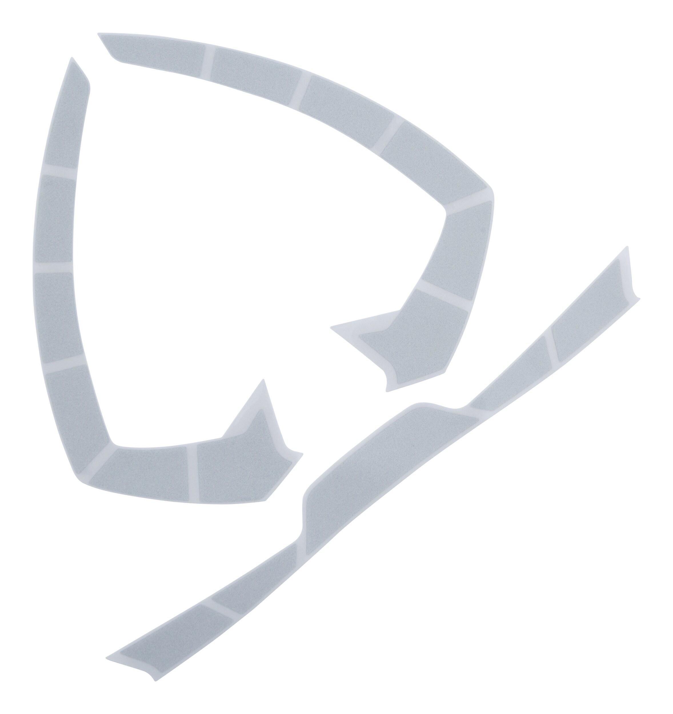 SCHUBERTH Reflexstreifen Kit CrossLine für Cross Helme