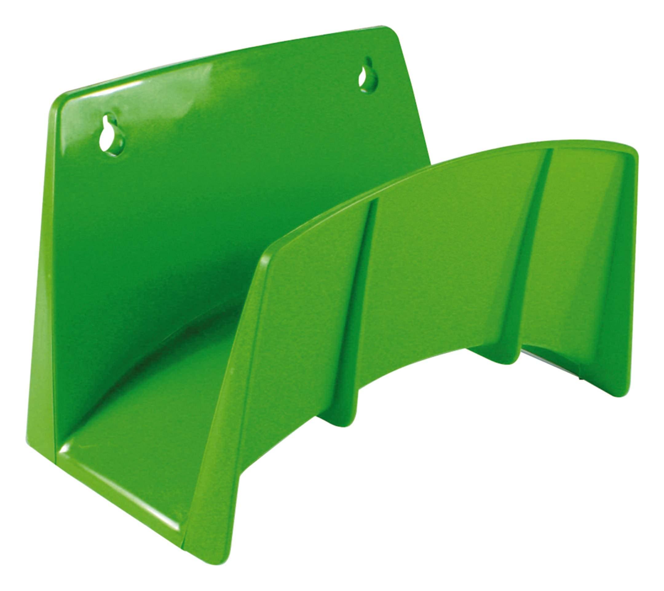 romulus wandschlauchhalter kunststoff gelbgr n f r 25m 1 2 60141. Black Bedroom Furniture Sets. Home Design Ideas
