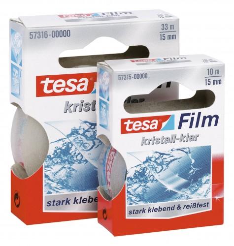 Tesa 2017 Foto Film-15mm-kristall-Klar 5731
