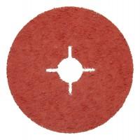 Fiberschleifscheiben Fiberscheibe für Winkelschleifer Ø 115 mm zur Auswahl