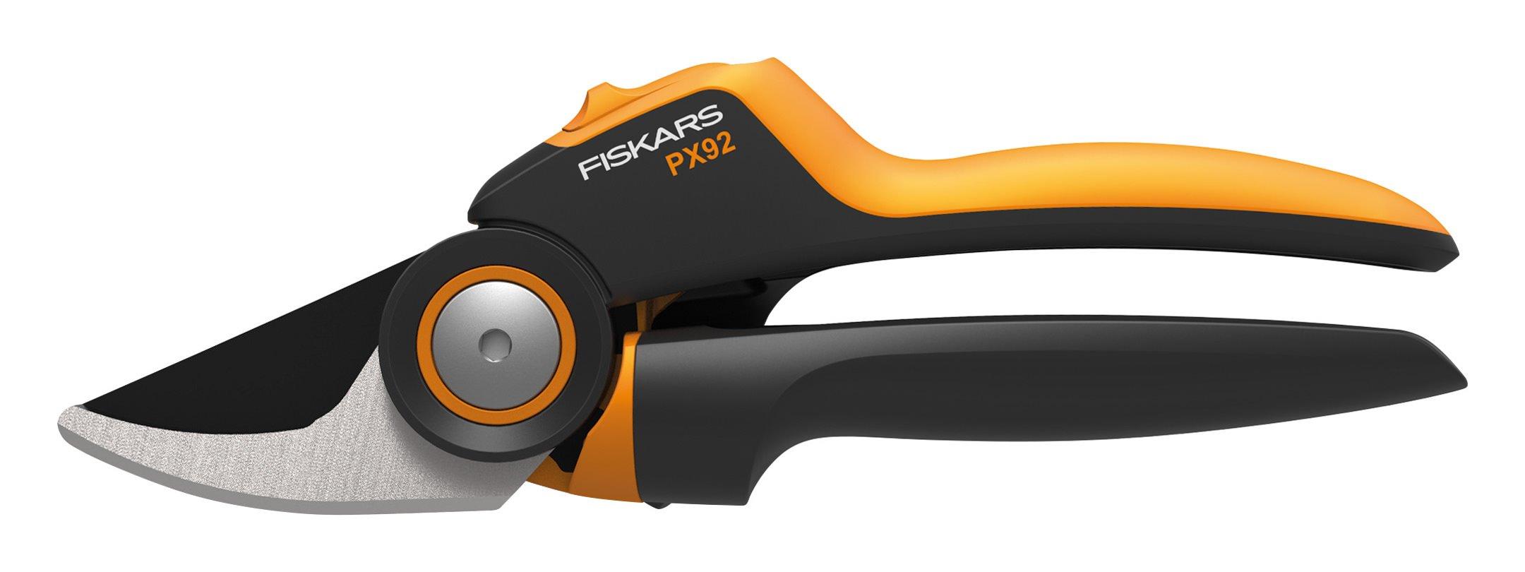 Fiskars Gartenschere Bypass PowerGear X PX92 - 1023630