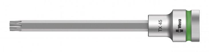 Wera 2019 Freisteller Schraubendr-Einsatz-1-2-T45x140mm-Haltef