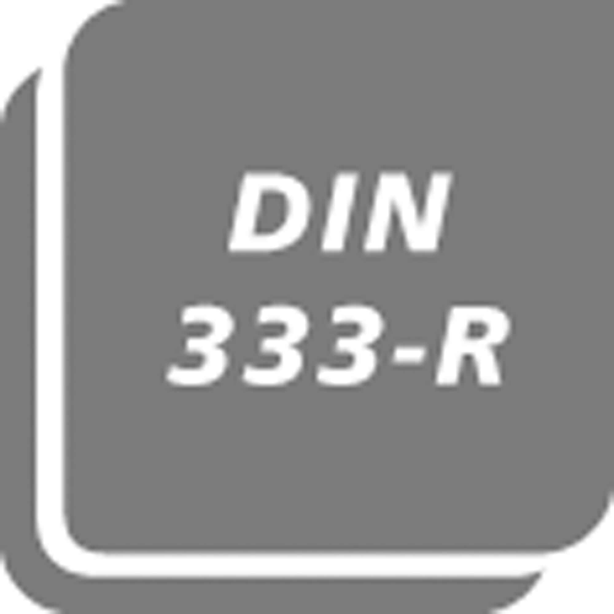 Zentrierbohrer HSS DIN 333-R 2,00mm 60 Grad rechts