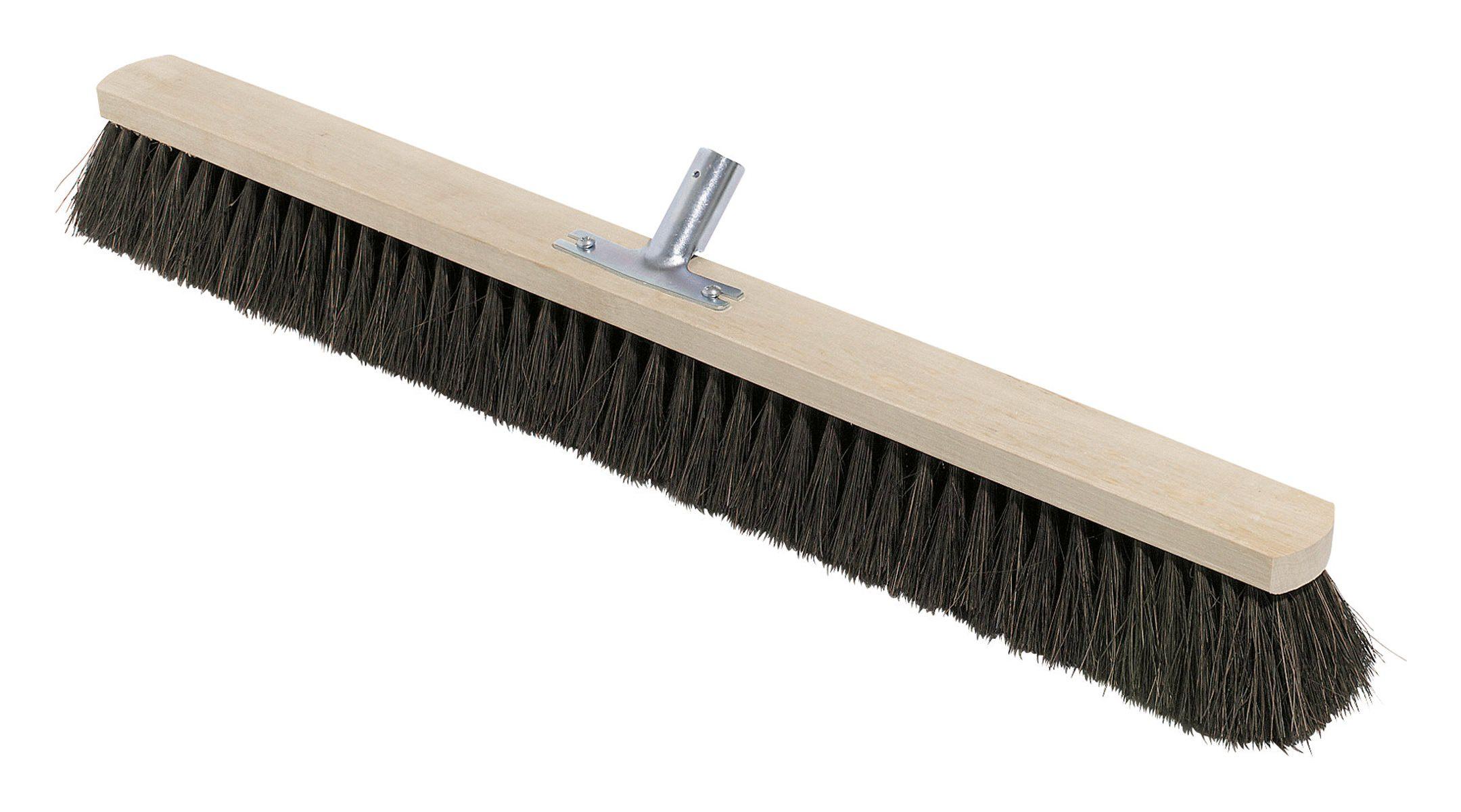 Saalbesen Arenga 60 cm mit Stielhalter - 2326.06