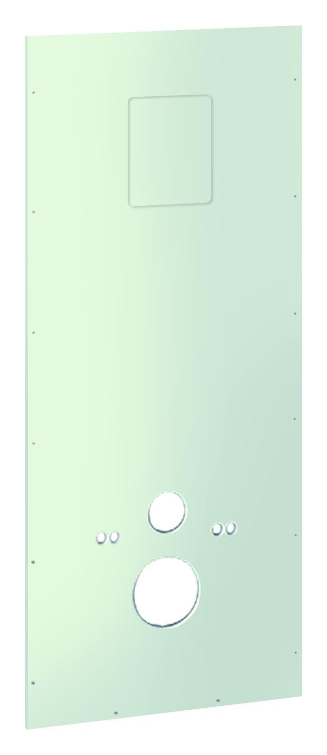 Grohe Rapid SL Verkleidung für Wand-WC - 38636001