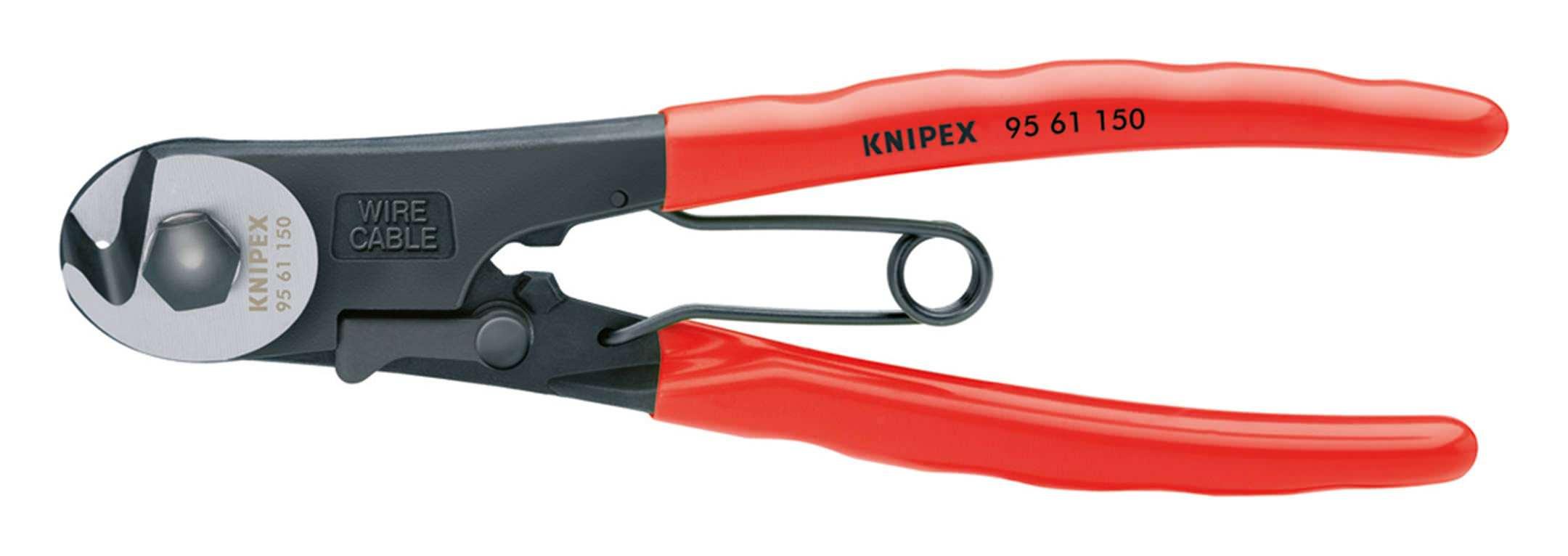 Knipex Bowdenzugschneider 150mm - 95 61 150