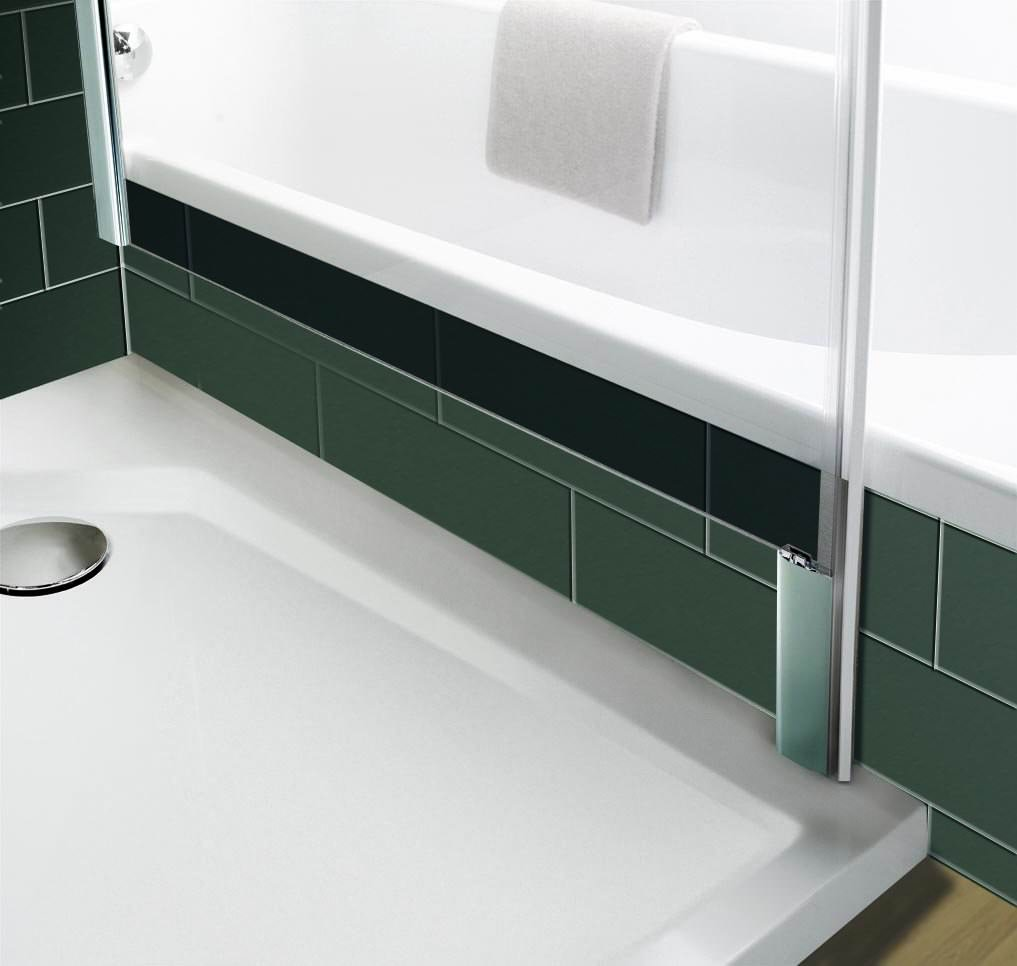 schulte masterclass dreht r mit verk rzter seitenwand echtglas sonderma d700399 d701799. Black Bedroom Furniture Sets. Home Design Ideas