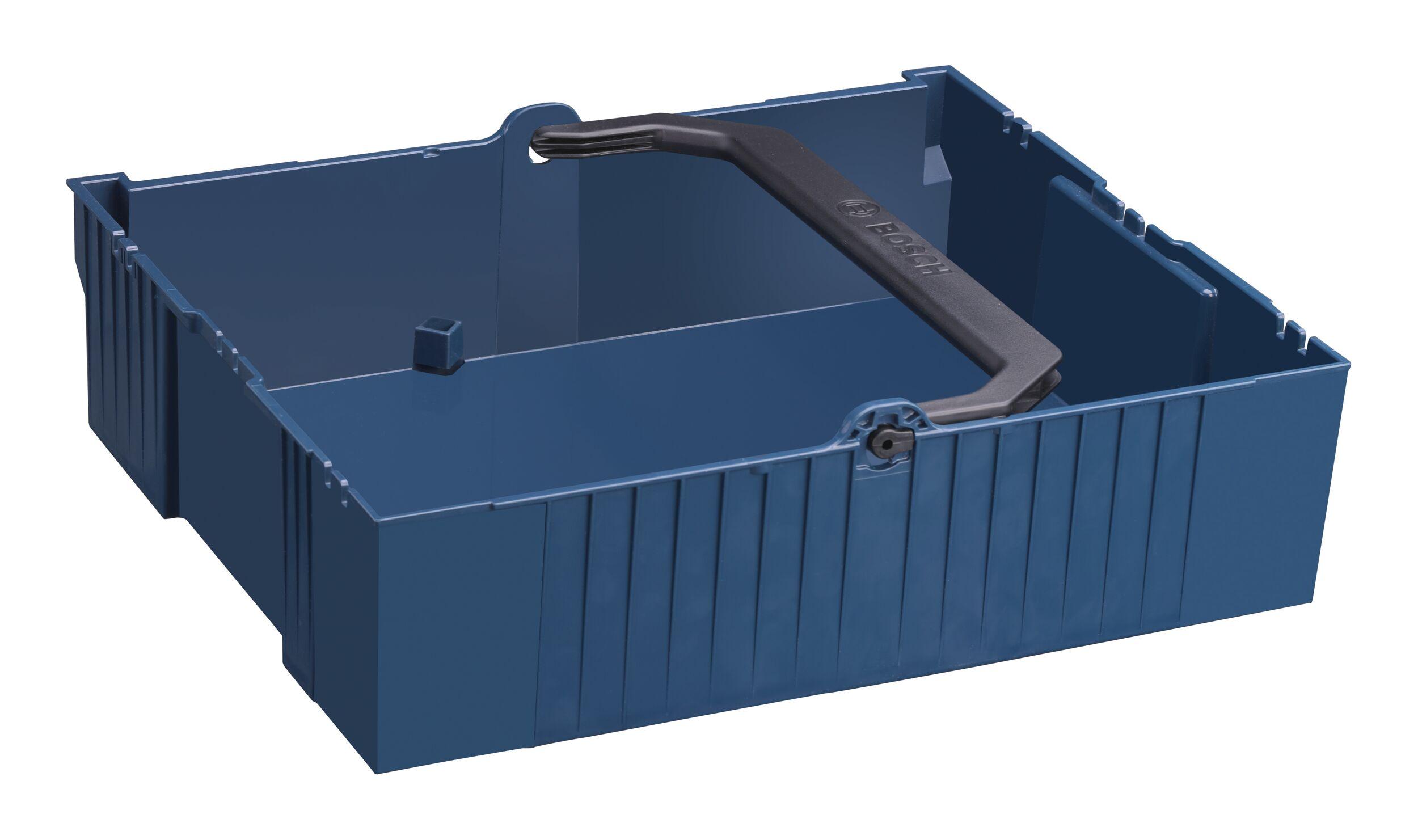 Bosch Blau Professional Einlage zur Werkzeugaufbewahrung für Toolbox - 1600A003RA
