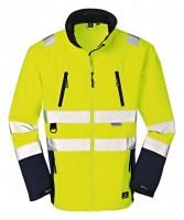 Prevent® Trendline Fleece-Jacke marineblau  Grösse    XXL Farbe