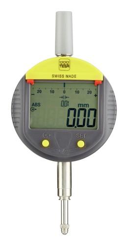 Tesa 2019 Freisteller Messuhr-Digi-Digico-205-12-5mm-x-0-01-mm