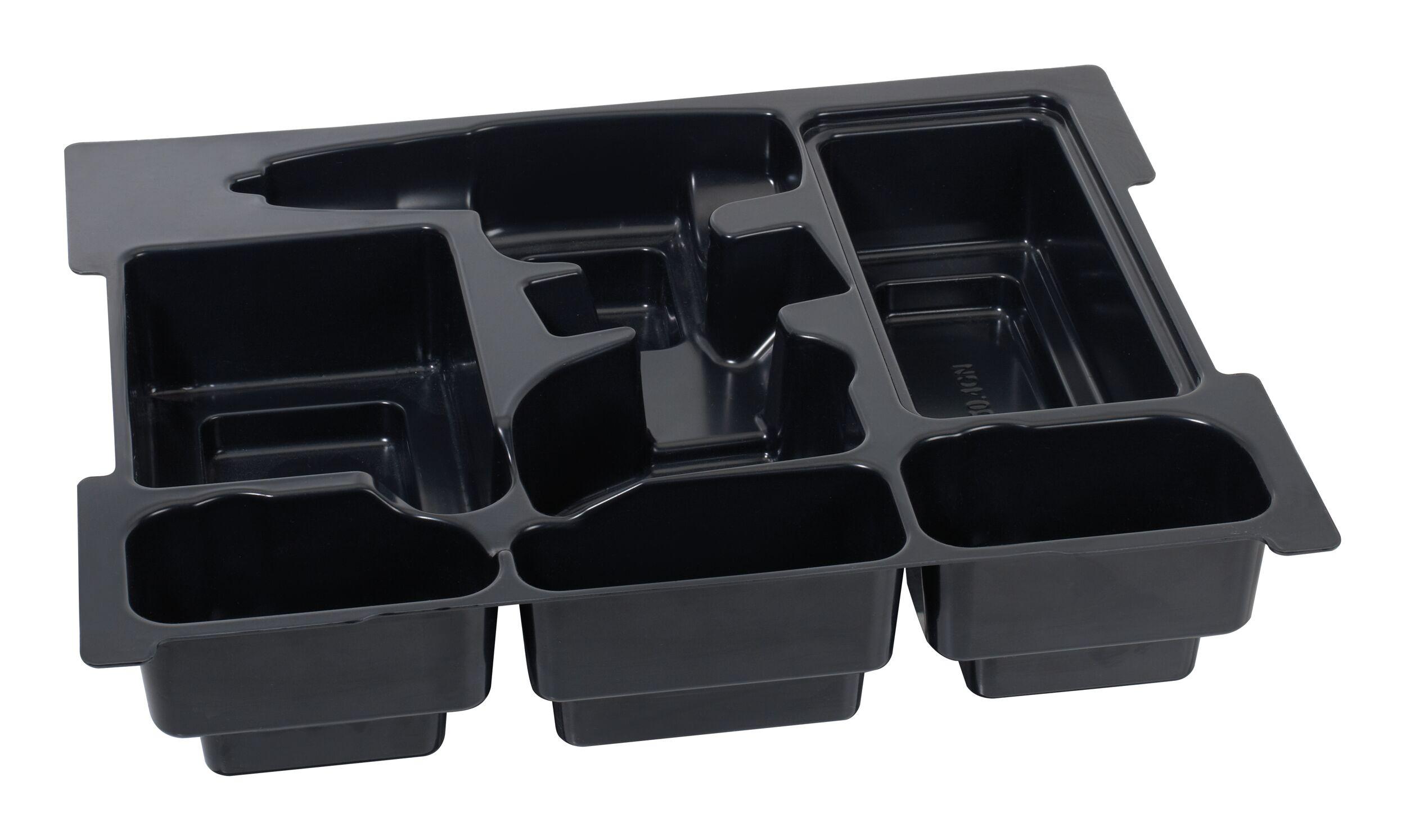 Bosch Blau Professional Einlage zur Werkzeugaufbewahrung für GSB 14.4 - ... 1600A002UX