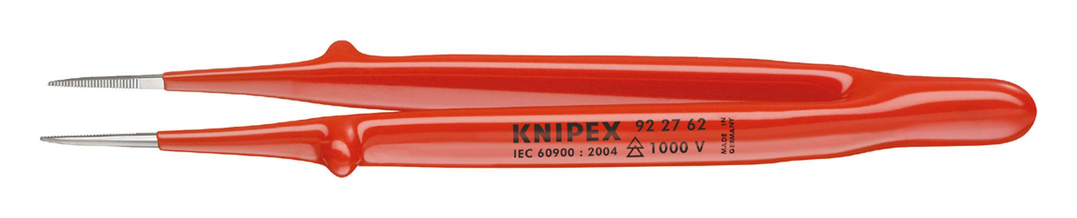 Knipex Präzisions-Pinzette 150mm VDE - 92 27 62