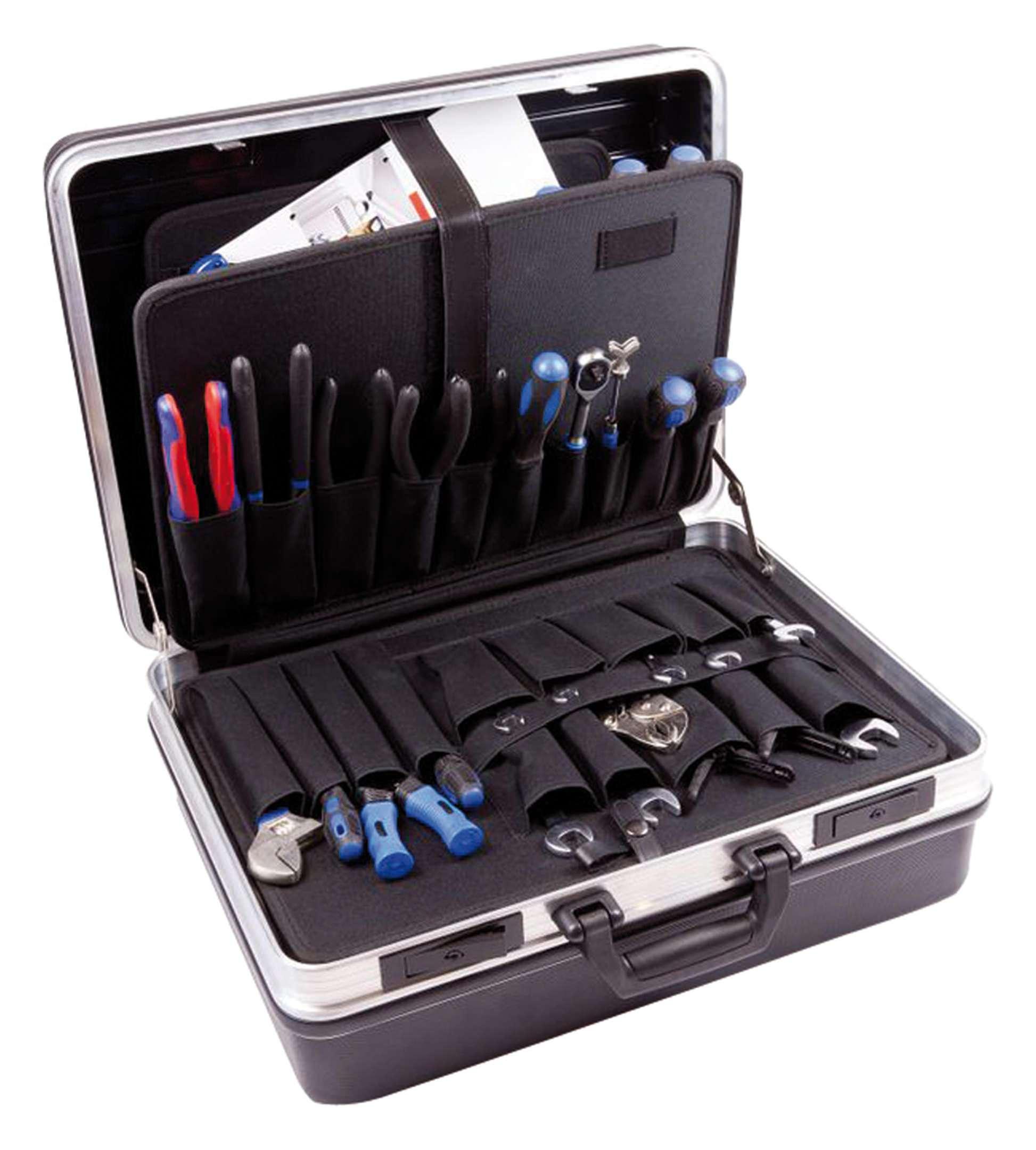 Werkzeugkoffer ABS 425 x 300 x 175mm