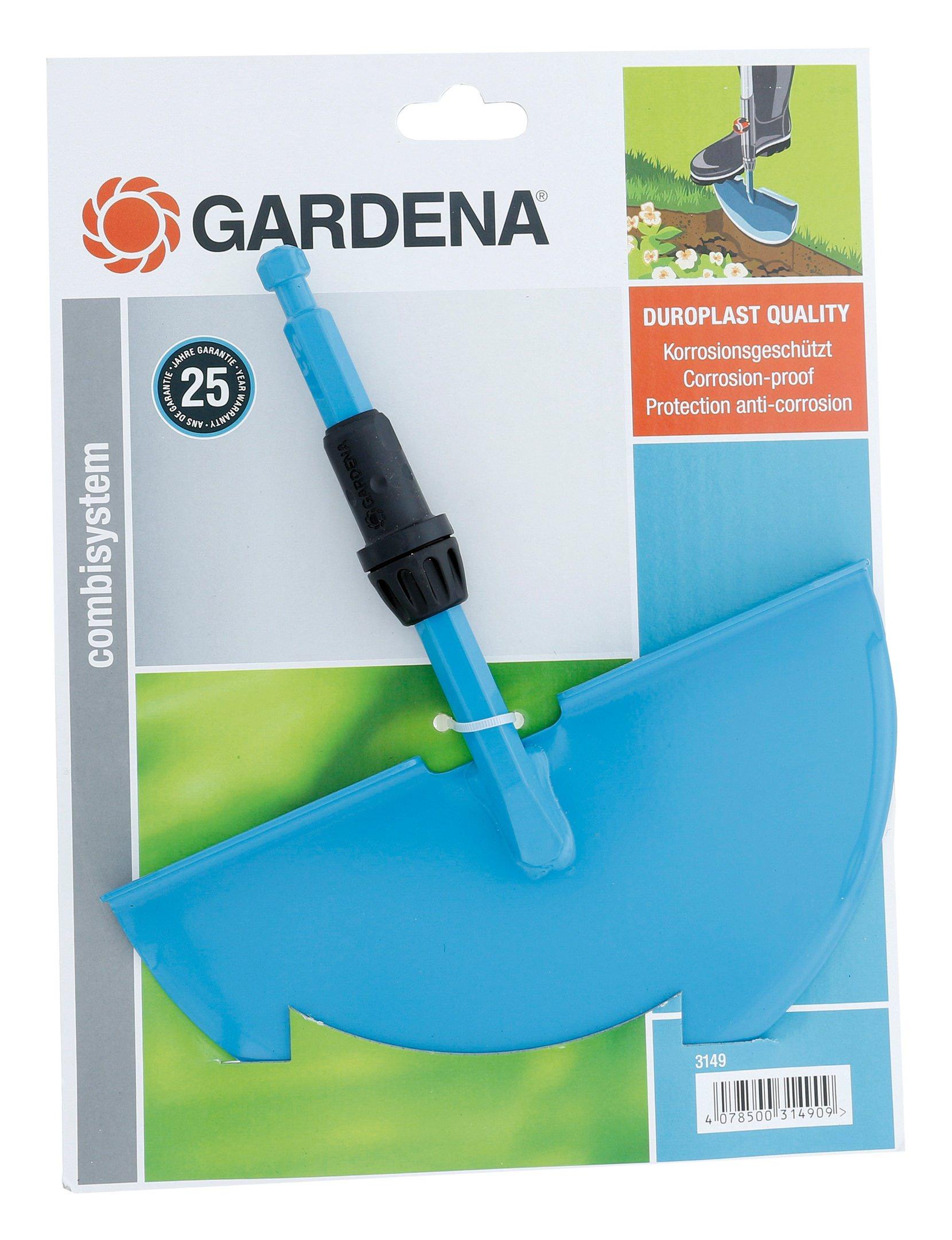 Gardena Combisystem-Rasenkantenstecher - 03149-20