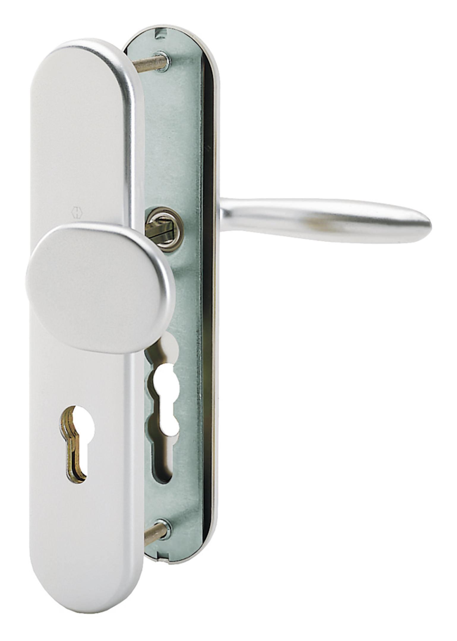 3664785 Hoppe Sicherheits-Wechselgarnitur 76G//3331//3410//1810 HSSTES1 F1 8 PZ ..