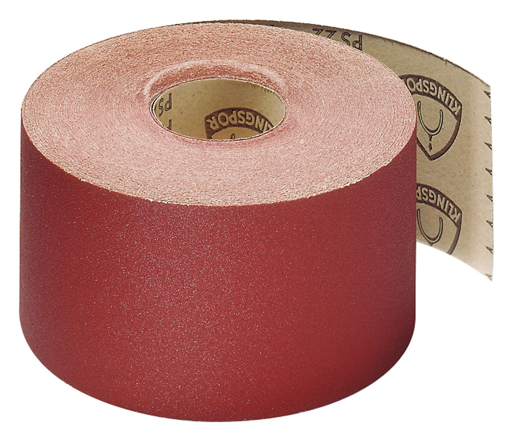 Schleifpapier-Rolle PS22 50m x 115mm K60 - 2985