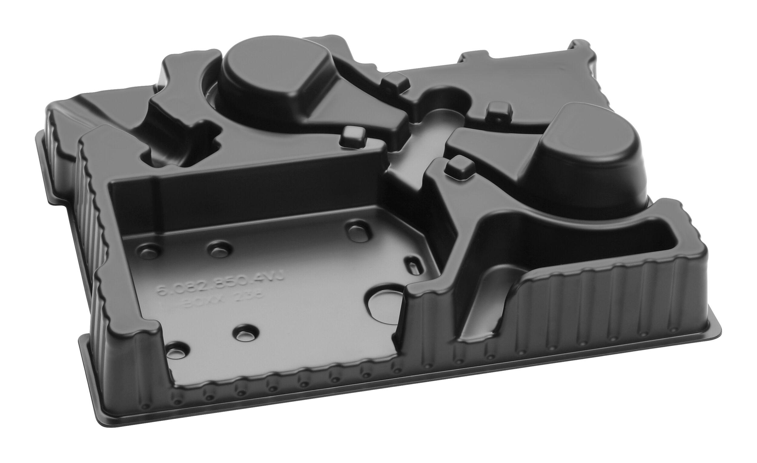 Bosch Blau Professional Einlage zur Werkzeugaufbewahrung unter Einlage... 1600A002W9