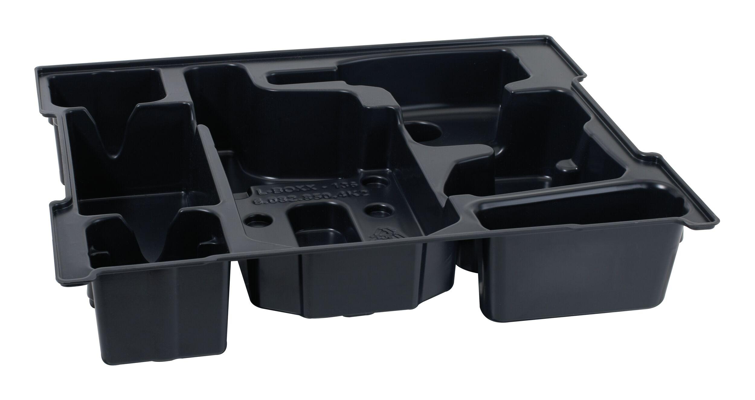 Bosch Blau Professional Einlage zur Werkzeugaufbewahrung für GDR / GDS /... 1600A002VC