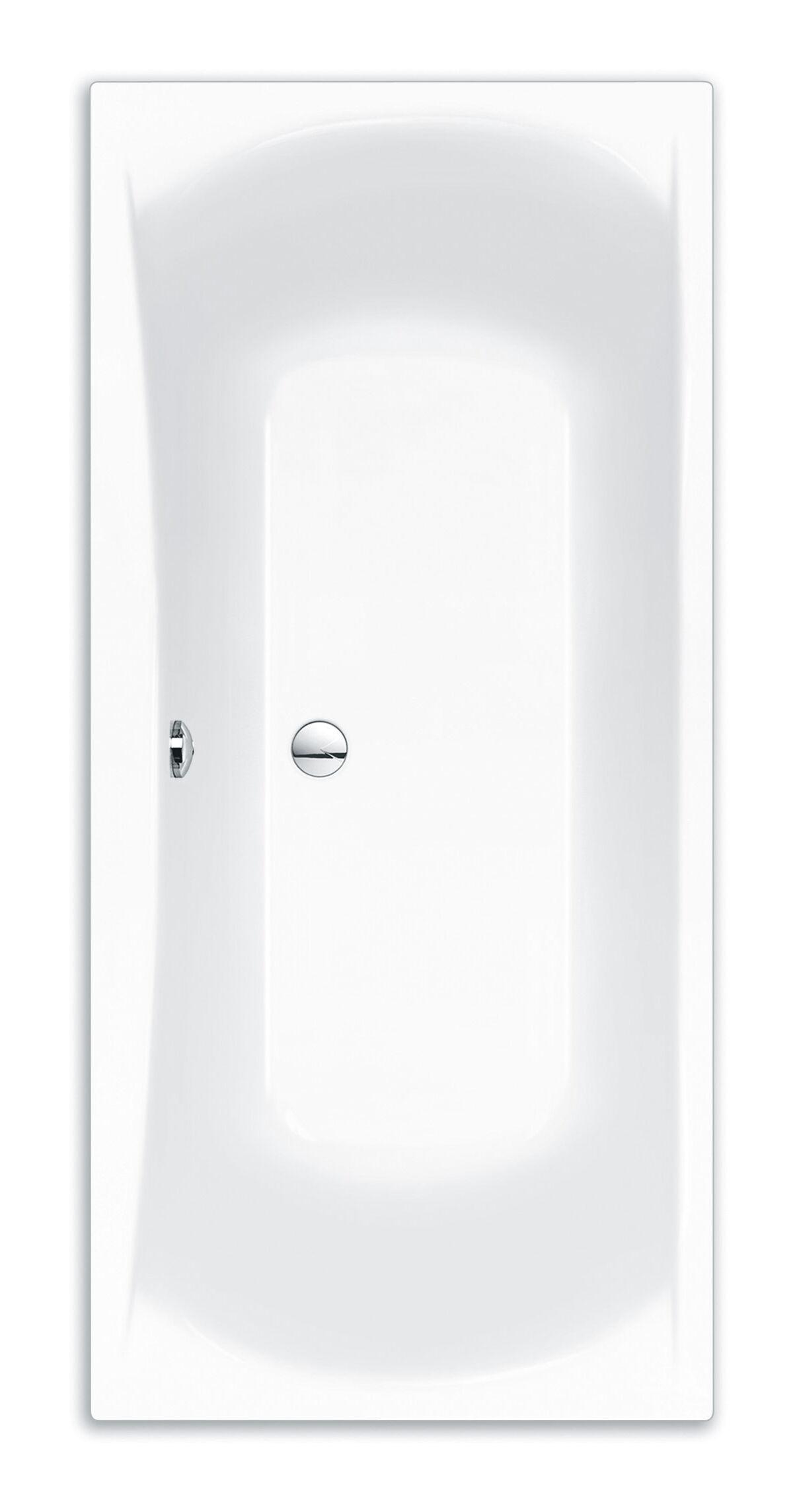 Repaboard Ablage für Wanne weiss 75 80 oder 90 cm für Badewanne