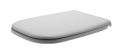 duravit d code wc sitz compact scharniere edelstahl ohne softclose wei f r wcs urinale. Black Bedroom Furniture Sets. Home Design Ideas