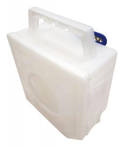 Werkstatt 2019 Freisteller Abrollbox-transparent-Schneidvorrichtung