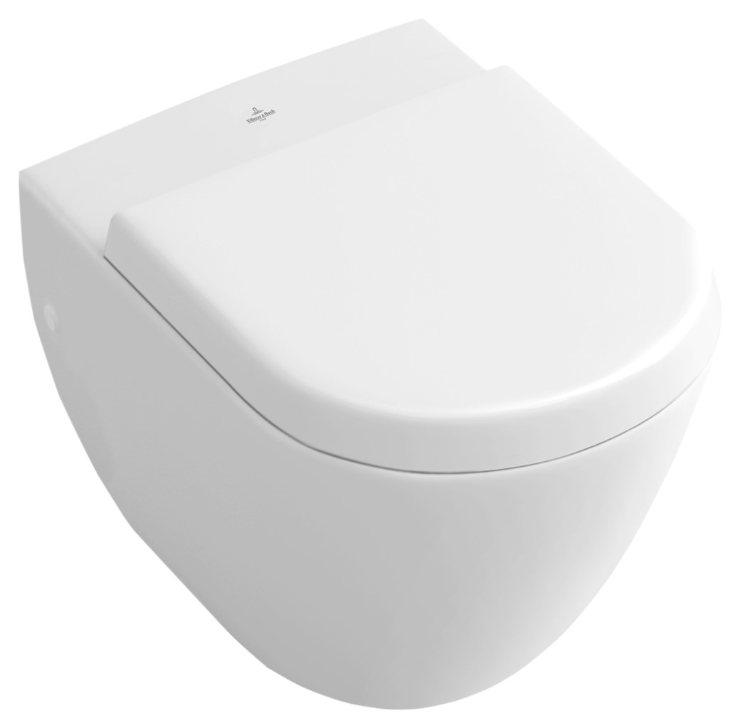 villeroy boch subway tiefsp lklosett compact wand wc pergamon ceramicplus 660410r3. Black Bedroom Furniture Sets. Home Design Ideas
