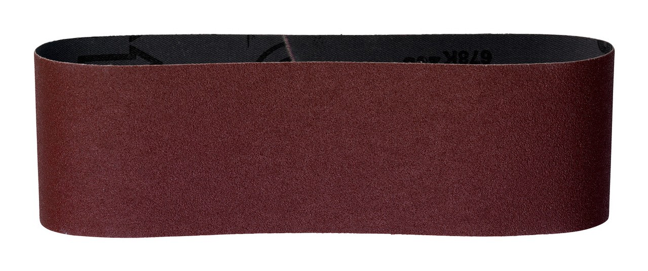 metabo schleifb nder 75x533mm p 100 holz und metall extra qualit t f r bandschleifer 625932000. Black Bedroom Furniture Sets. Home Design Ideas